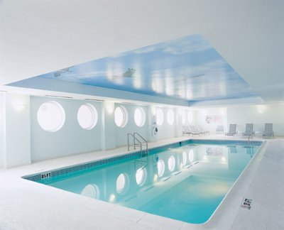 Ocean Walk Indoor Pool