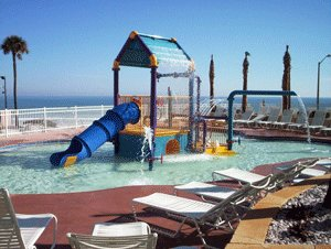 - Ocean Walk - Kids Pool