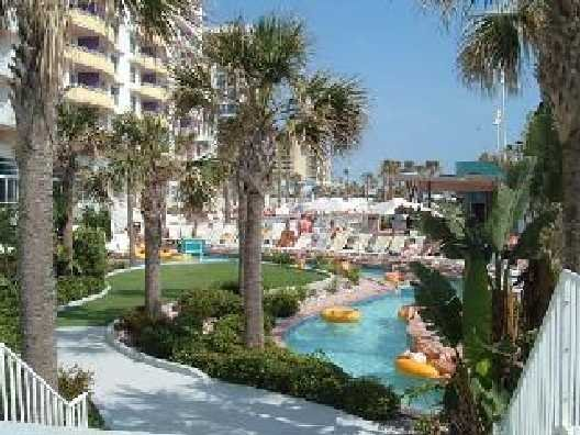 - Ocean Walk - - Daytona's Only Lazy River