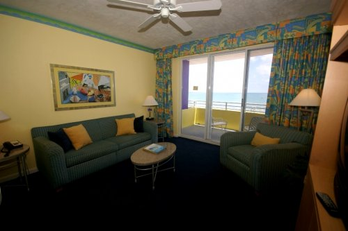 - Ocean Walk - Floor Plan Daytona Beach Florida