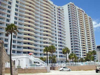 Ocean Walk , Daytona's Only 4 Star Resort